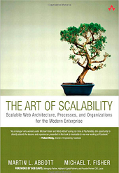 TheArtOfScalability